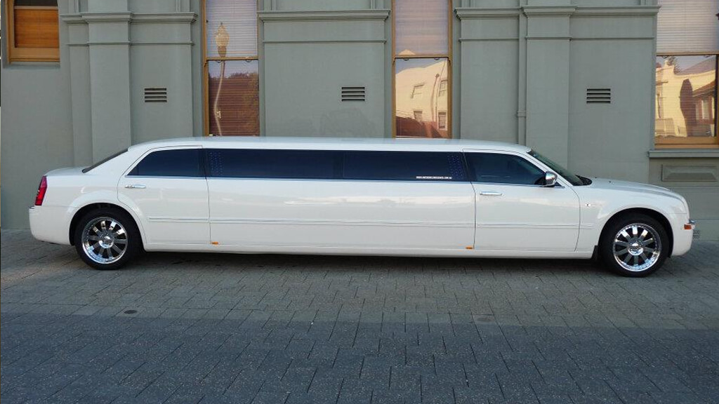 Awesome Limousines