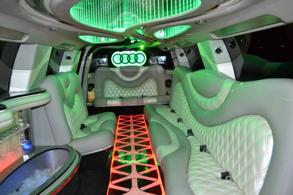 Hens & Bucks Party Limo Hire in Perth